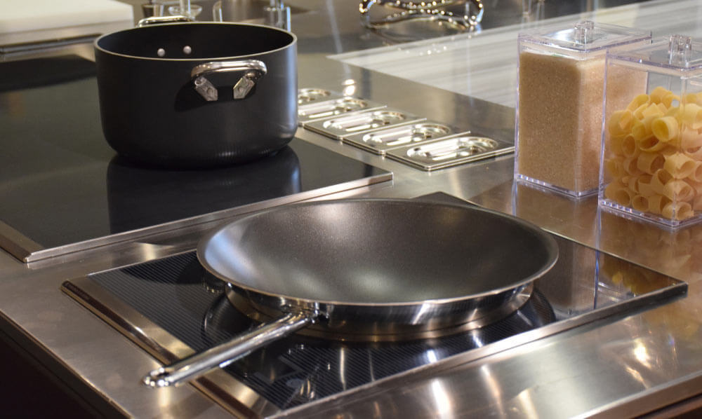 best cookware set for glass top stove