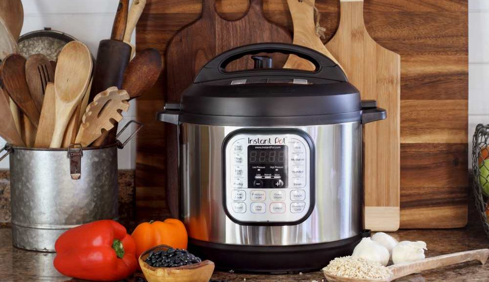 How long does instant pot take to preheat